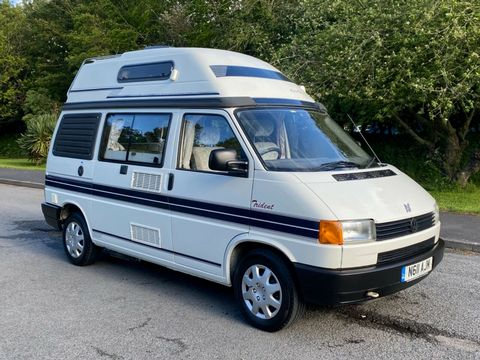 AUTOSLEEPER  Campervan (1996) - Picture 1