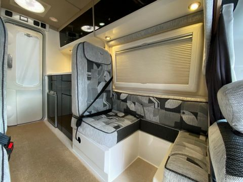Romahome ROMAHOME 25 Campervan (2010) - Picture 7