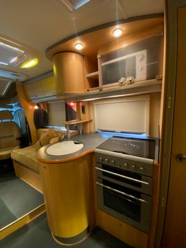 ACE ACE AIRSTREAM 680 FB Motorhome (2008) - Picture 10