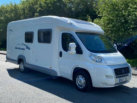 ACE ACE AIRSTREAM 680 FB Motorhome (2008) - Picture 1