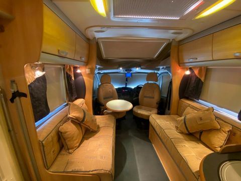 ACE ACE AIRSTREAM 680 FB Motorhome (2008) - Picture 6