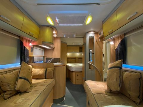 ACE ACE AIRSTREAM 680 FB Motorhome (2008) - Picture 7