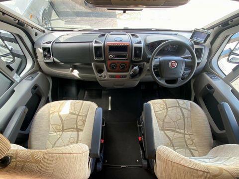 Fiat AUTOTRAIL TRACKER SE EK Motorhome (2008) - Picture 5