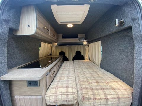 nu venture compact Campervan (2013) - Picture 10