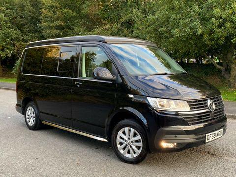 2020 Volkswagen TRANSPORTER T6.1 HIGHLINE Campervan