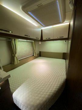 Elddis ASPIRE 255 Motorhome (2011) - Picture 11