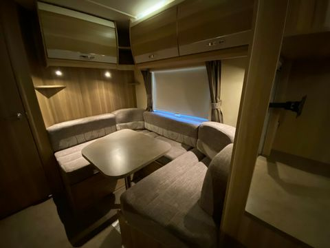Bessacarr  Motorhome (2014) - Picture 10
