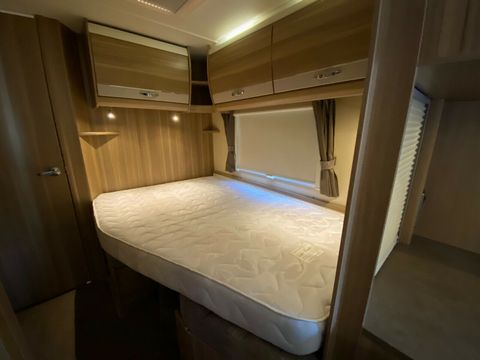Bessacarr  Motorhome (2014) - Picture 11