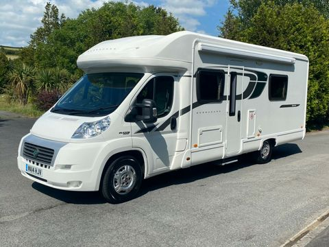 Bessacarr  Motorhome (2014) - Picture 3