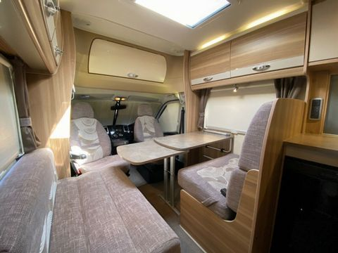 Bessacarr  Motorhome (2014) - Picture 6