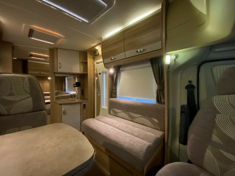 Bessacarr  Motorhome (2014) - Picture 7
