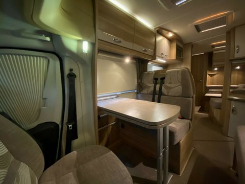 Bessacarr  Motorhome (2014) - Picture 8